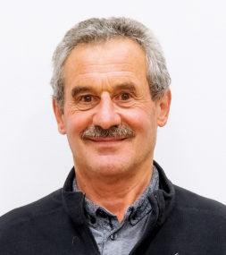Gérard Moulin