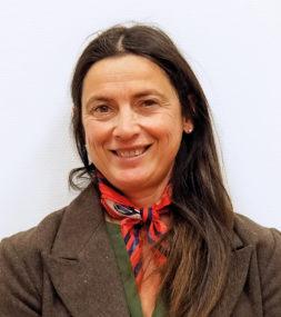 Isabelle Marechal