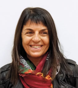 Véronique Riondet